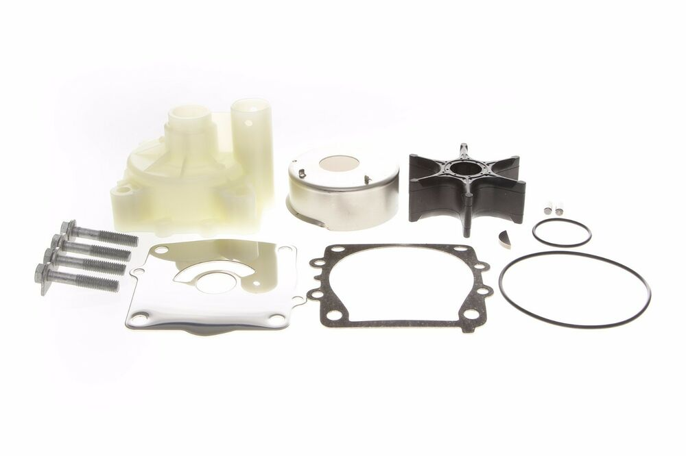 Yamaha outboard water pump impeller kit 61a w0078 a2 a3 for Yamaha water pump