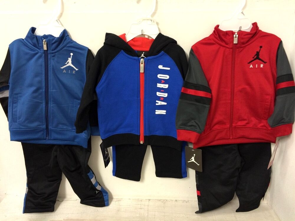 New Baby Boy S Clothes Outfits Size 6 9 Months Nike Air
