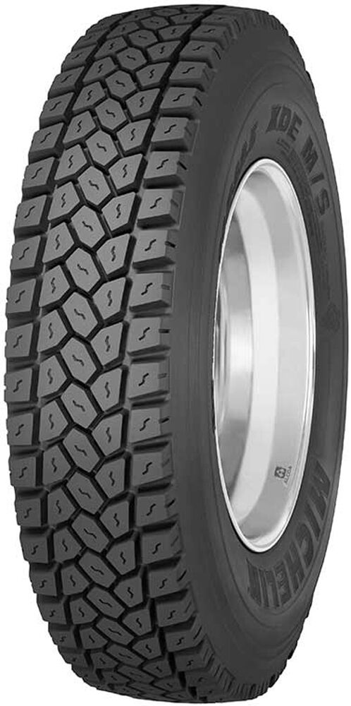 Parts Of A Car 94 >> 10R22.5 Michelin XDE Commercial Truck Tire (14 Ply) LR G *Bargain*Free Shipping | eBay