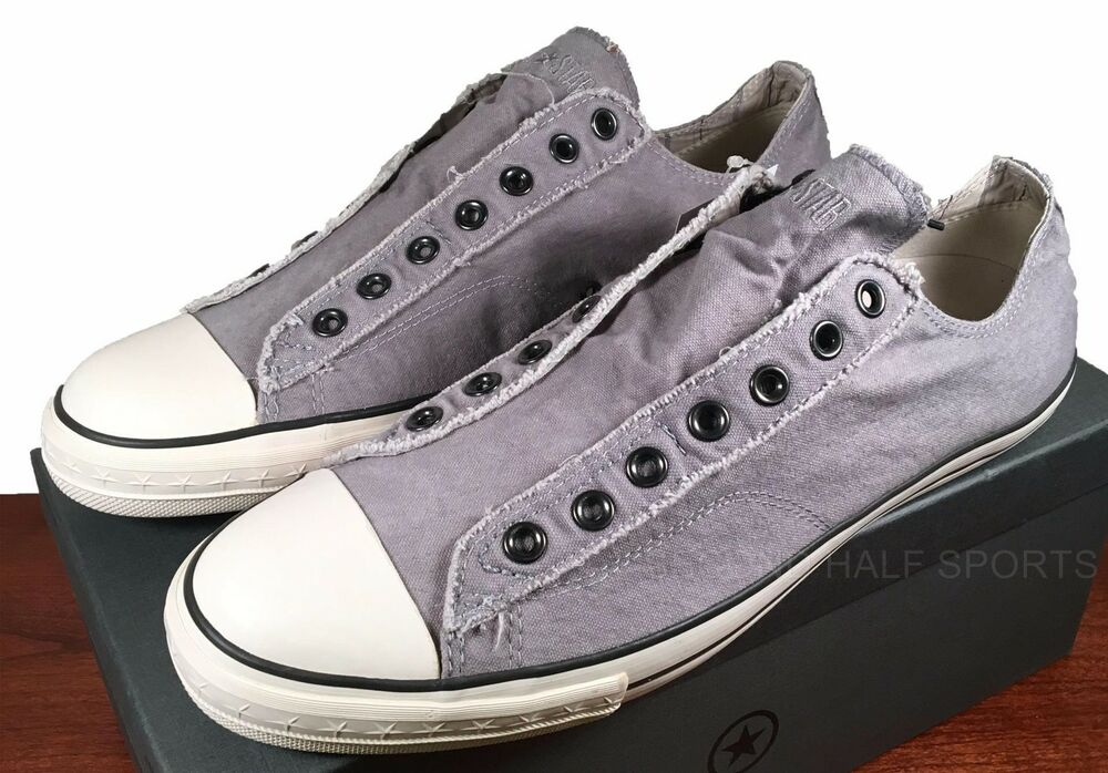 How To Fade Converse Shoes
