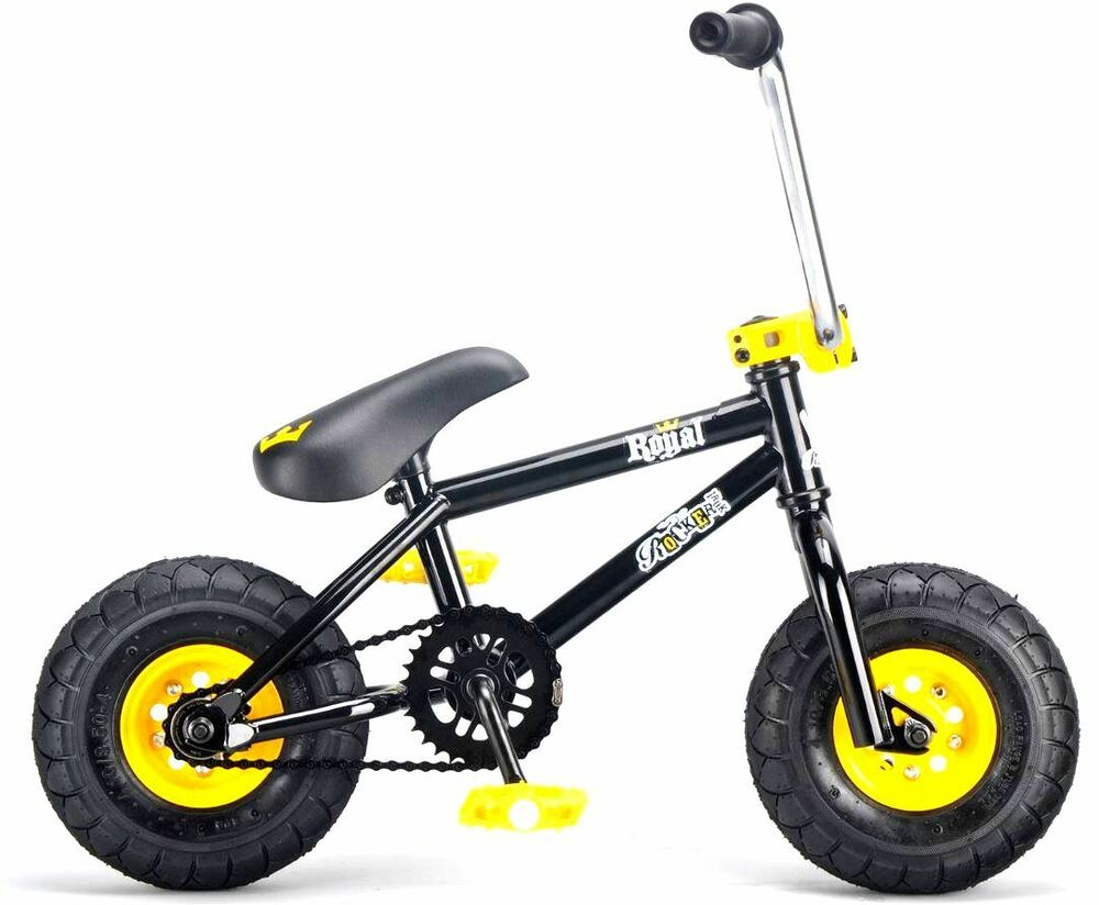 rocker the mini bmx rocker mini stunt bmx ltd royale. Black Bedroom Furniture Sets. Home Design Ideas
