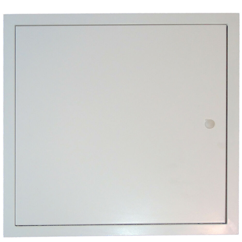 Metal Access Panel Picture Frame Inspection Hatch Revision