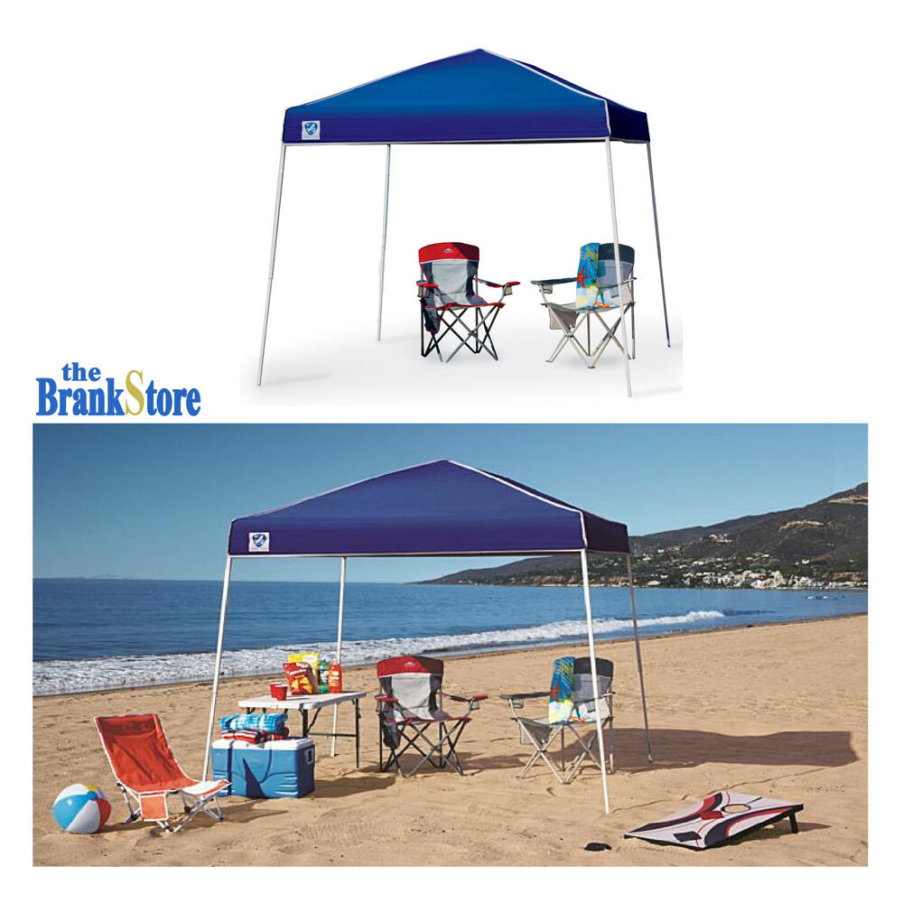 Portal Instant Shade Shelter : Instant canopy tent pop up easy gazebo outdoor