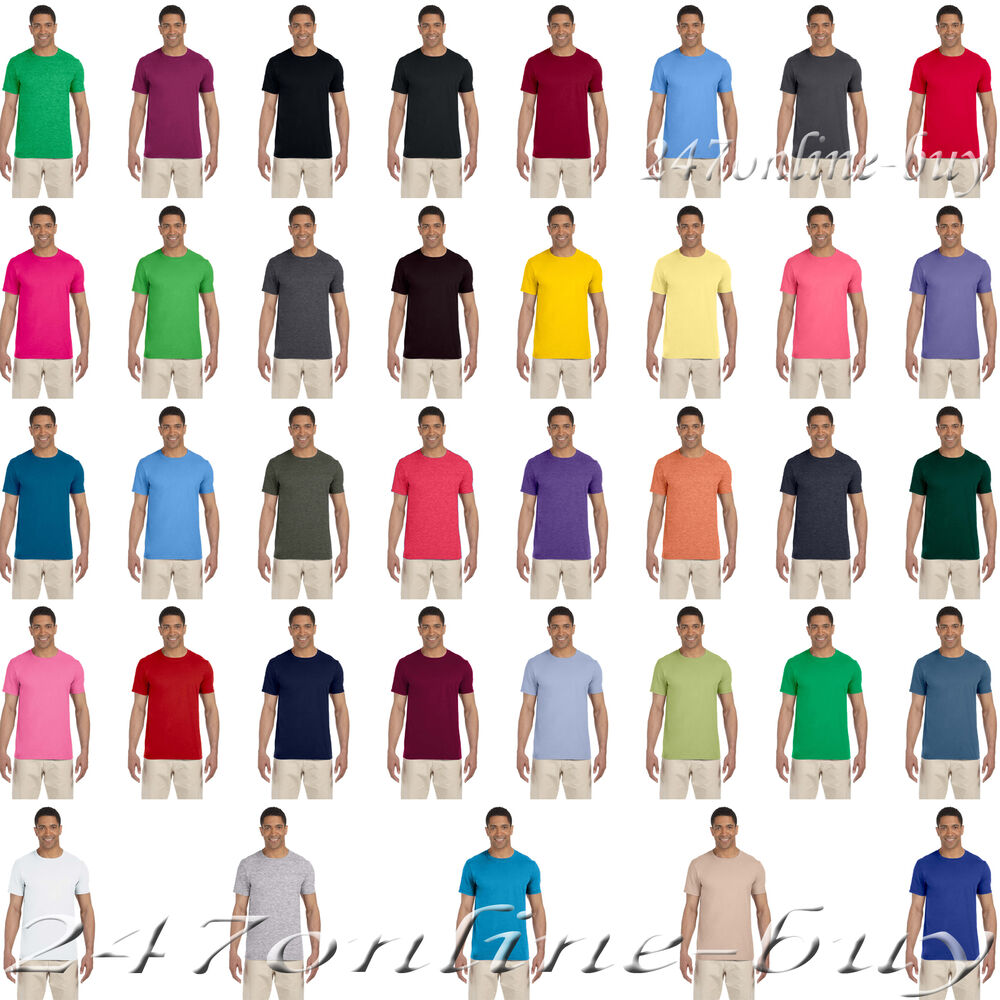 Mens Short Sleeve Cotton Shirt