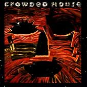 Crowded House - Woodface CD (1991)