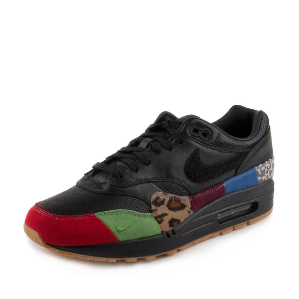 Details about Nike Mens Air Max 1 Master 910772-001 4ec417c2a