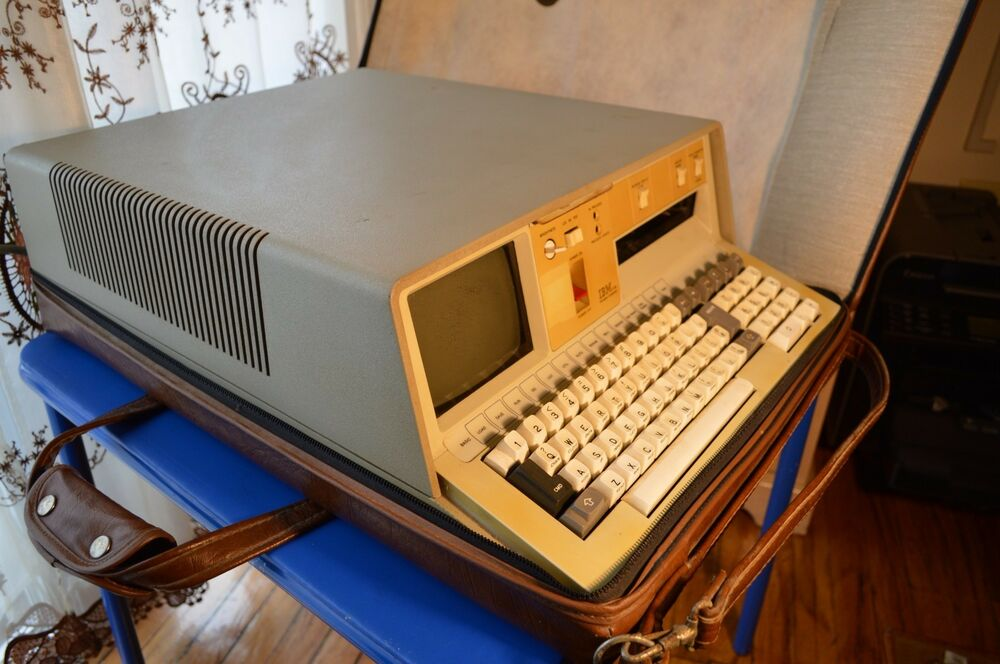 There's an IBM 5100 on eBay - Other Hardware - Level1Techs Forums