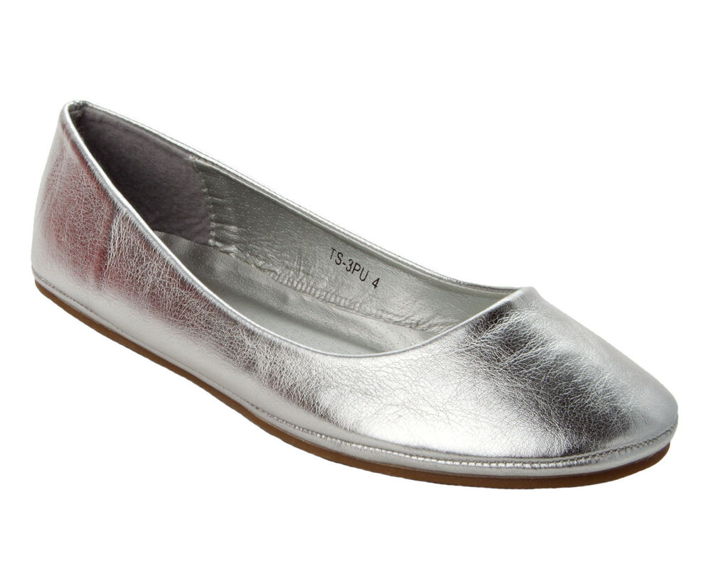 Pleaser ANNA03/SSA Silver Satin Ballet Flats Women's Shoes with Ankle Strap Large SIZES. Sold by ALYA USA. add to compare compare now. $ Pleaser ANNA01/SPU Silver Metallic Ballet Flats Women's Shoes Large SIZES. Sold by ALYA USA. add to .