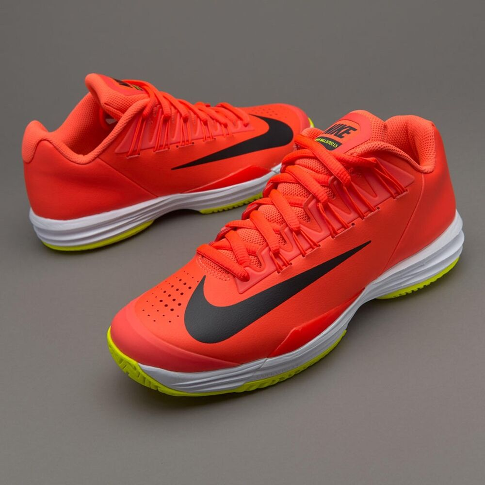 New Nike Lunar Ballistec Shoes