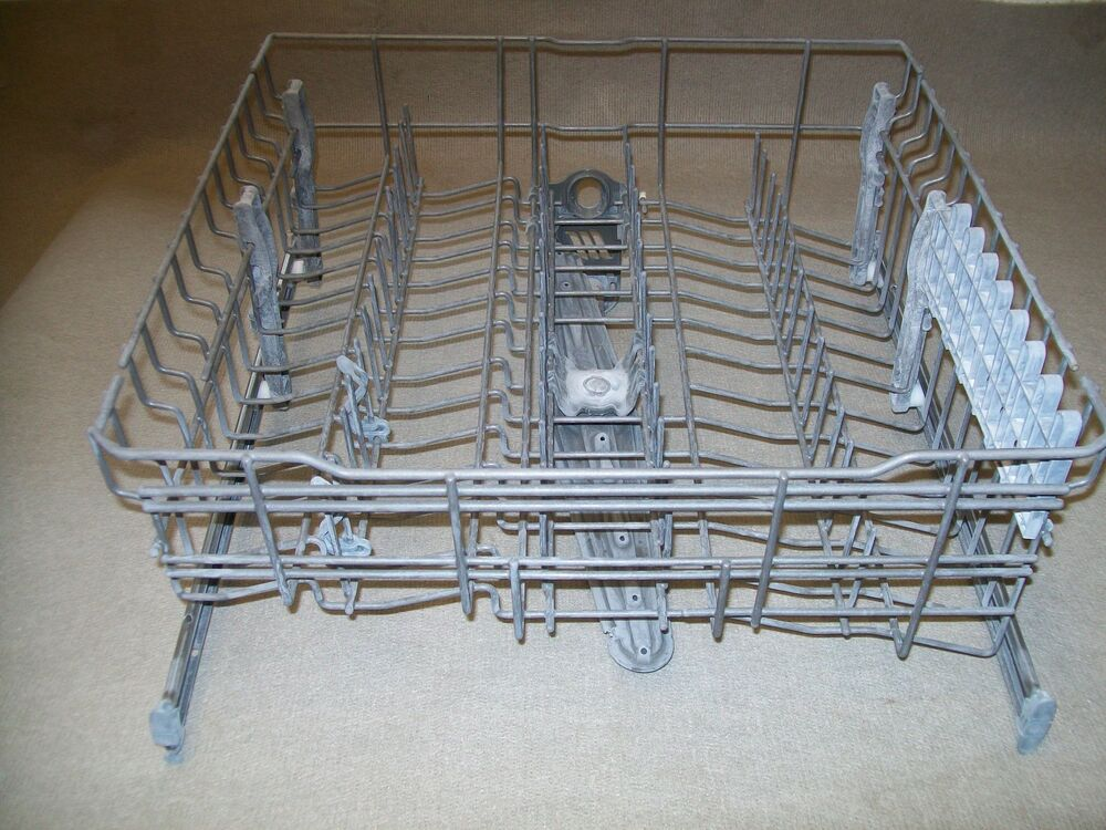 Wpw10240139 Maytag Dishwasher Upper Rack Assembly Ebay