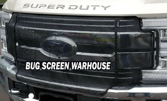 2017 2018 Ford Super Duty F250 F350 F450 F550 Bug Screen