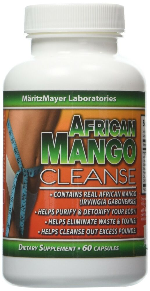Body Cleanse And Weight Loss