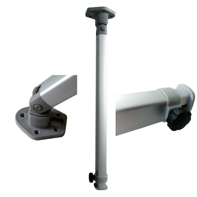 Astro Quality Telescopic Table Leg For Campervan Motorhome