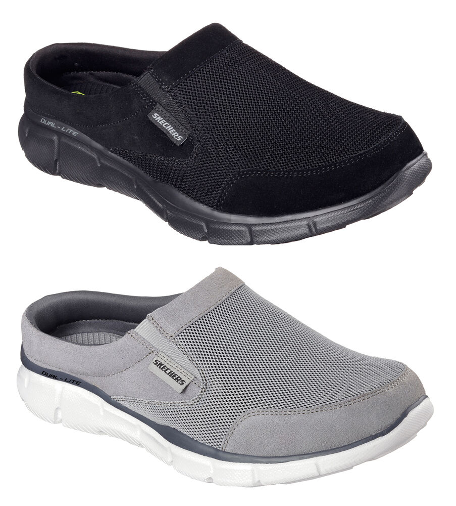 Skechers Memory Foam Mens Equalizer Shoes