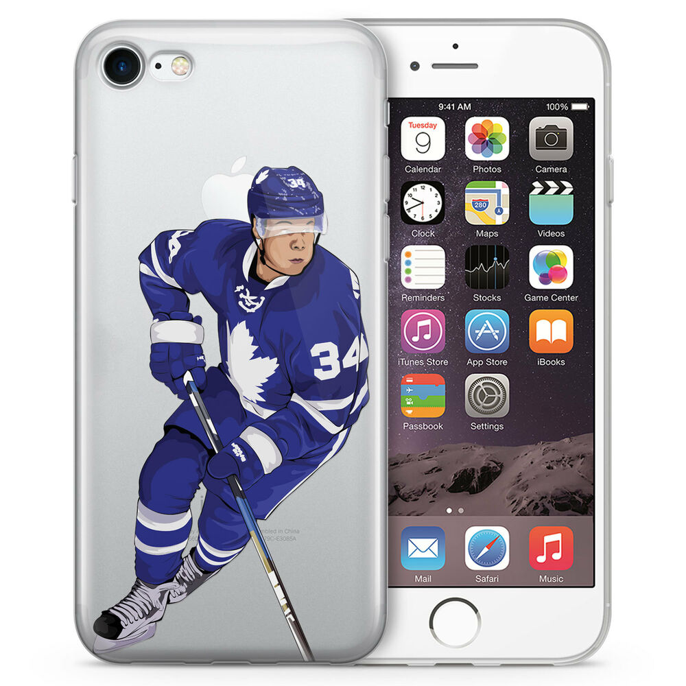 auston matthews iphone