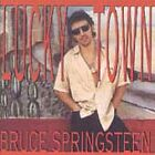 Lucky Town by Bruce Springsteen (CD, 1992, Columbia) LN