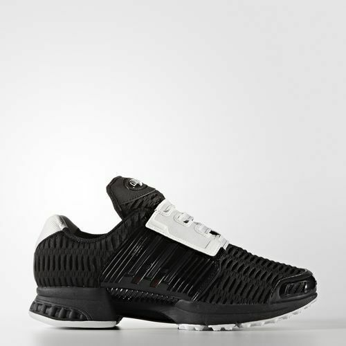 new product 24219 ddd9c Details about Adidas Originals Climacool 1 CMF Black White runners Strap Men  New Shoes BA7270