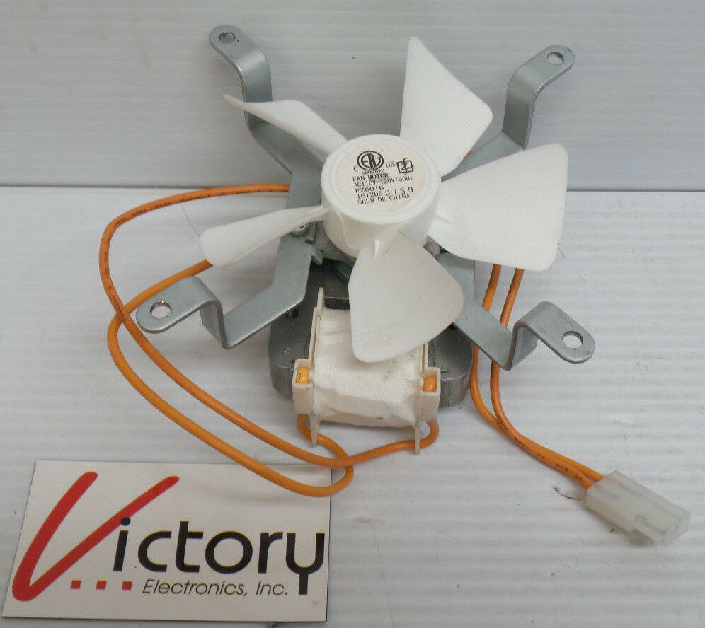 Used Traeger Pellet Grill Induction Fan Motor Fits All