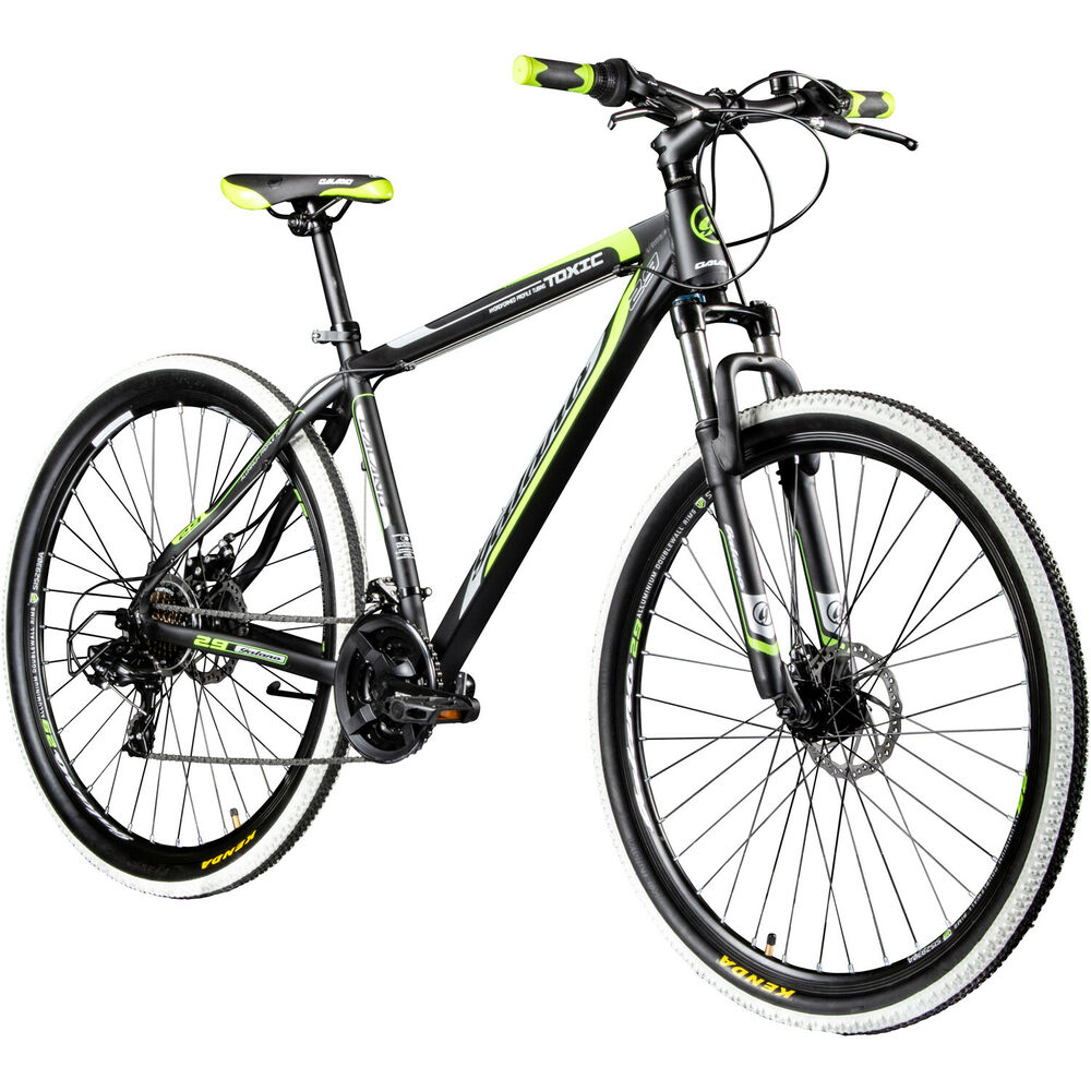 29 zoll mtb galano toxic pulse mountainbike. Black Bedroom Furniture Sets. Home Design Ideas