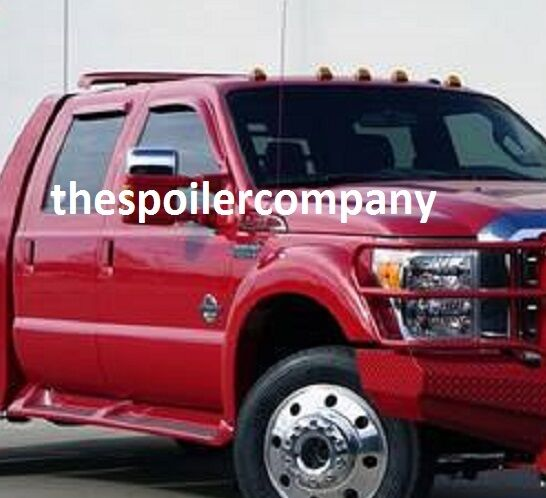 "PRE-PAINTED ""WESTERN-HAULER-STYLE"" FOR 2009-2016 FORD"