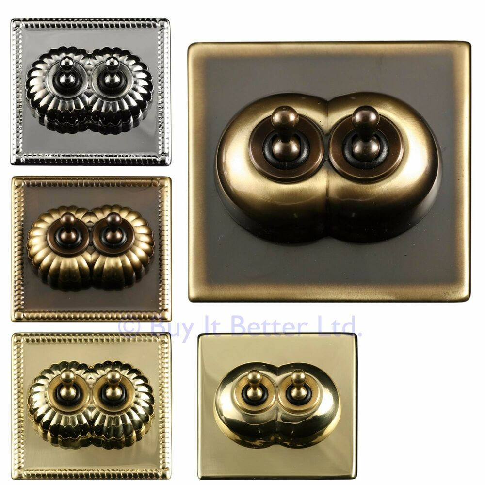Brass Light Switch Covers Interesting Brass Light Switch Cover  Ebay Review