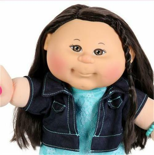Cabbage Patch Kids 14-7352