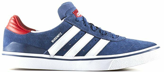 separation shoes c811c bbfa4 ADIDAS BUSENITZ VULC ADV FASHION SNEAKER  BB8442   eBay
