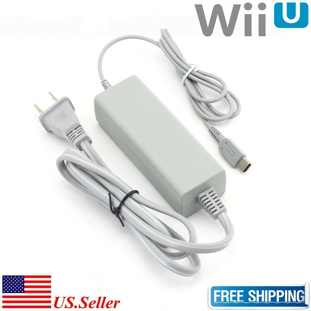 Ac Power Supply Charging Adapter Cable Charger For