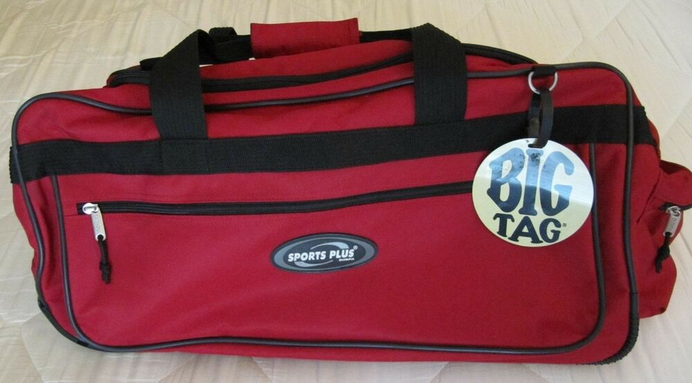 bcda3d26a8 Details about ROLLING DUFFLE BAG 28