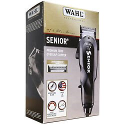 Kyпить Wahl Professional 8545 5-star Series Senior Corded Clipper - NEW! на еВаy.соm