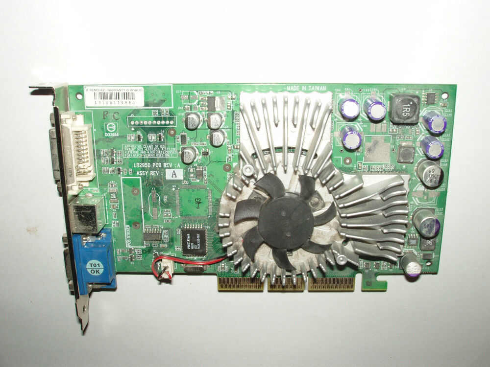WINFAST A340 PCI DRIVER DOWNLOAD FREE