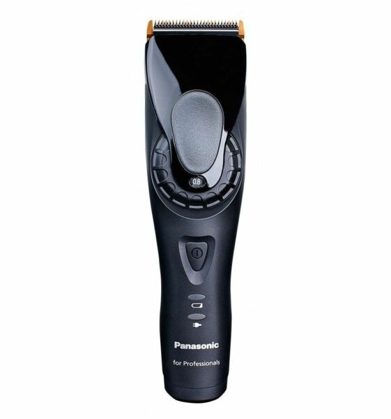 Panasonic ER-GP80 Professional Cord / Cordless Hair Clipper / Voltage 110-240V
