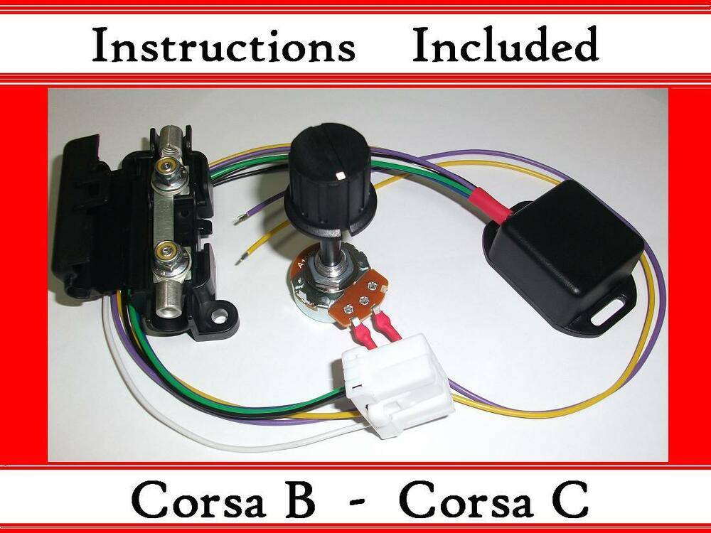s l1000 unbranded car power steering pumps & parts ebay corsa c electric power steering wiring diagram at aneh.co