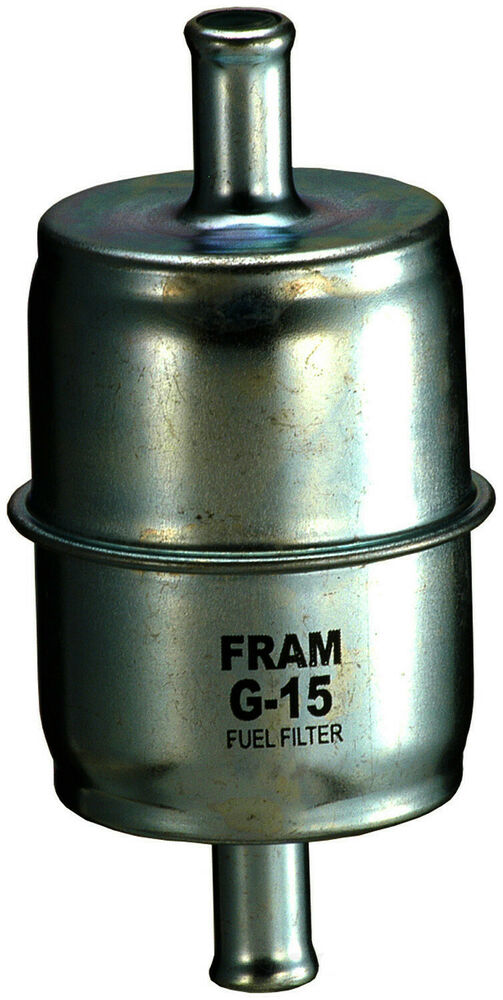 In-line Fuel Filter fits 1969-1974 Saab 99 Sonett 96 FRAM 9100350237 | eBay