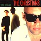 THE BEST OF THE CHRISTIANS - GREATEST HITS CD - HARVEST FOR THE WORLD / WORDS +