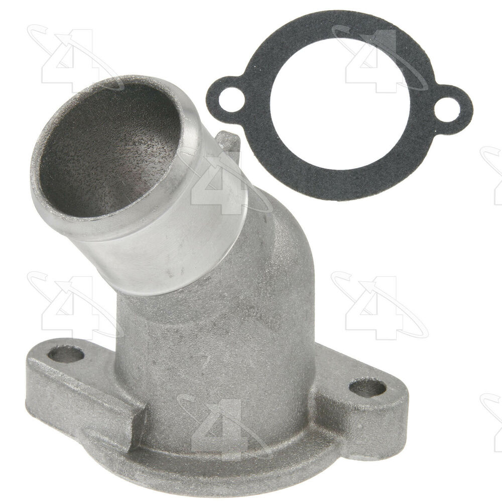 Engine Coolant Water Outlet 4 Seasons 85187 Fits 02