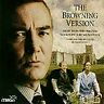 The Browning Version by Mark Isham (1994) Soundtrack CD Sealed