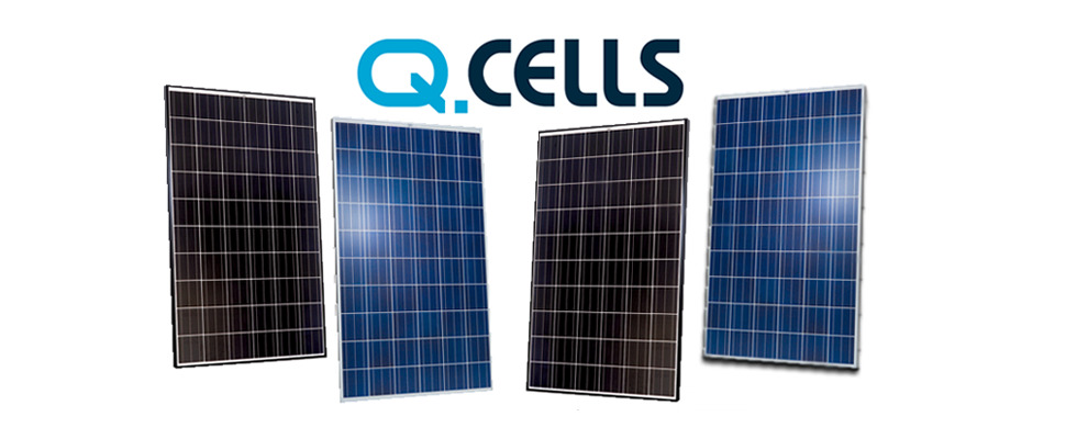 Lot Of Six 6 Hanwha Qcells Q Plus L G4 2 330w 330watts