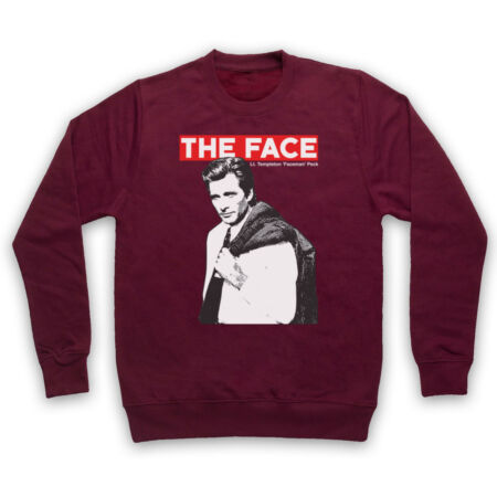 img-FACE THE A-TEAM FACEMAN UNOFFICIAL TEMPLETON PECK TV ADULTS & KIDS SWEATSHIRT