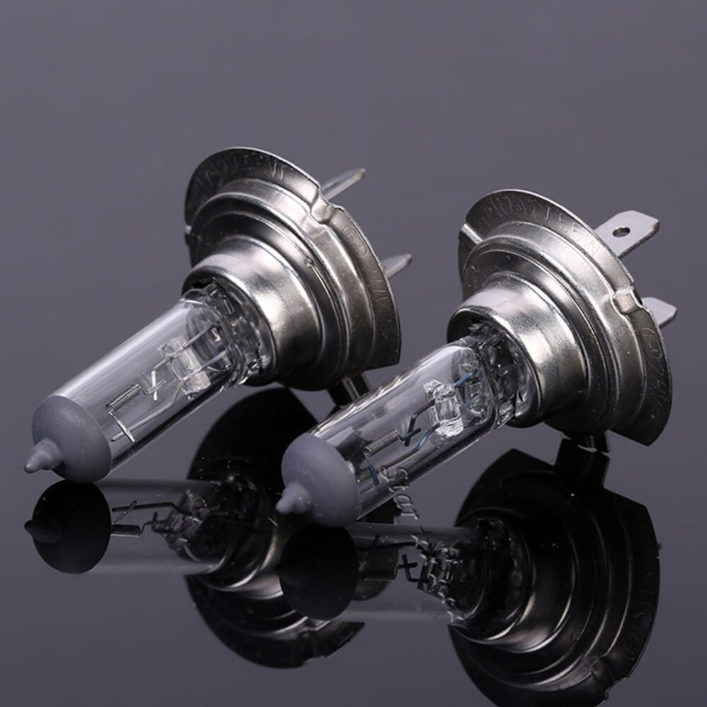 1pcs h7 12v 55w halogen auto gl hbirne lampe led 4300k ebay. Black Bedroom Furniture Sets. Home Design Ideas