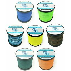 Kyпить Reaction Tackle Braided Fishing Line- Various Sizes and Colors на еВаy.соm