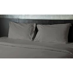 Kyпить HIGH THREAD COUNT 1800 EGYPTIAN COTTON & BAMBOO SATIN SOFT SHEET DEEP POCKETS на еВаy.соm