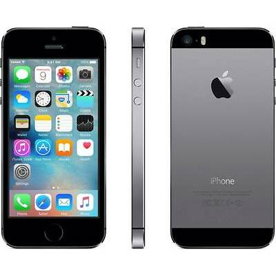 """Apple India Warranty Iphone 5s 16gb 1gb 4"""" 8mp 1.2mp Mix Color"""