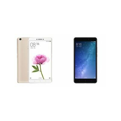 Xiaomi Redmi Mi Max 2