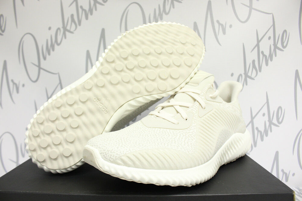 info for 7a02c b01c4 Details about ADIDAS ALPHABOUNCE REFLECTIVE HPC AMS 8-14 CLEAR BROWN CHALK  WHITE BLISS DA9560