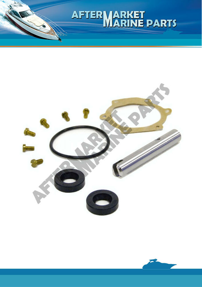 Volvo Penta minor water pump kit for AQ115 AQ130 MD3B MD17C MD17D | eBay