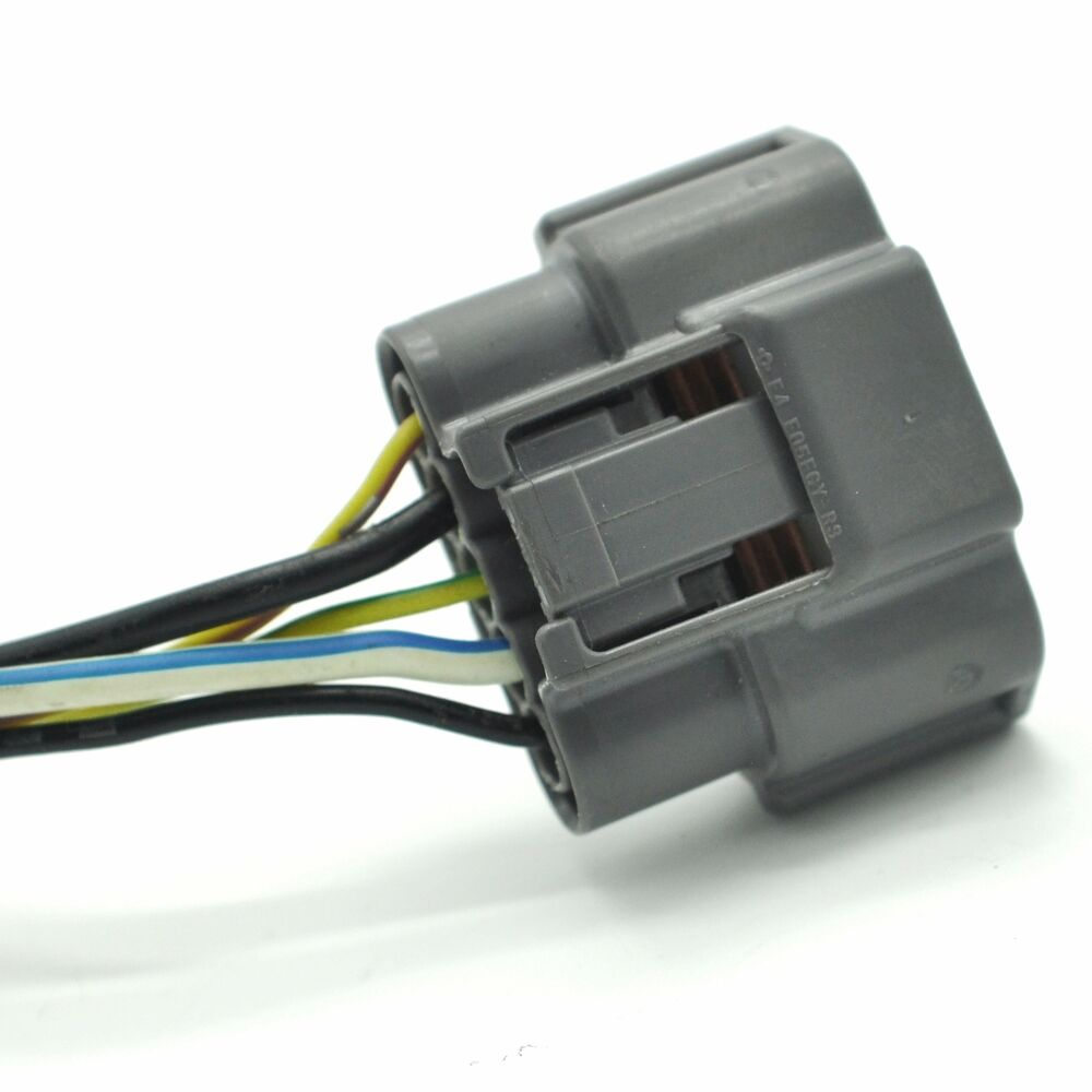 MASS Air Flow MAF Sensor plug connector pigtail wire Fits