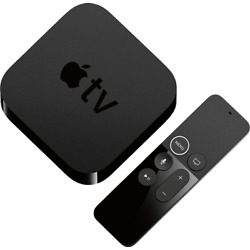 Kyпить Apple TV 4K 32GB HDR 5th Generation Digital Media Streamer MQD22LL/A на еВаy.соm