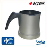 Beko BKK 2113M 2113P Coffee Pot -  Spare Replacement Cup - AIR MAIL