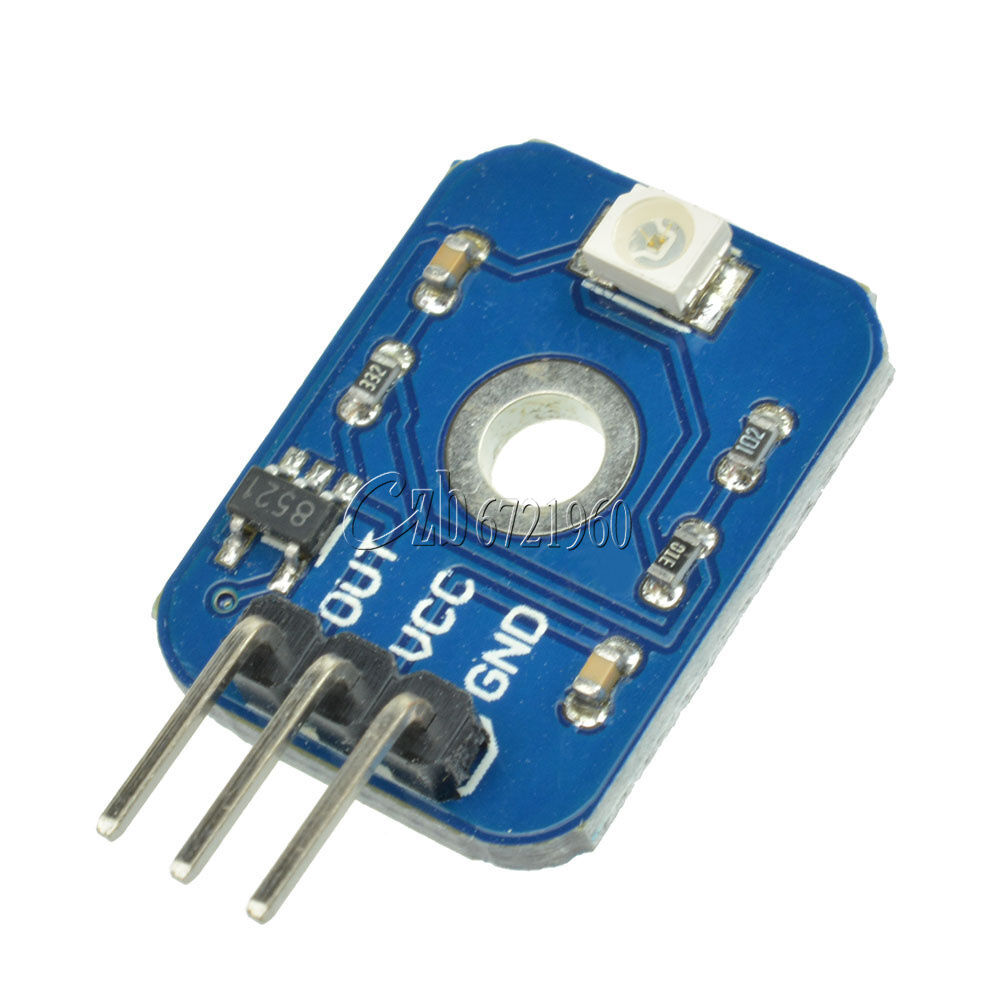 BIG diy SENSOR topic - End Devices (Nodes) - The Things Network